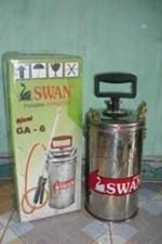 Bình phun áp lực nén Swan GA 06