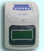 Máy chấm công thẻ giấy Osin O-960