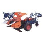 Máy gặt lúa liên hoàn 4L-0.5