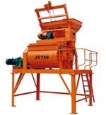 Thùng trộn bê tông Yes-La JS-750