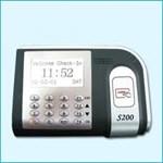 Máy chấm công bằng thẻ cảm ứng RONALD JACK  S -200